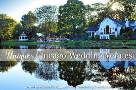 unique chicago wedding venues a cool dozen of chicago s most unique wedding venues