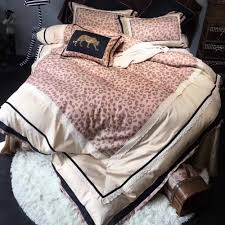 Animal Print Bedding For Girls by Pink Queen Bedding Promotion Shop For Promotional Pink Queen