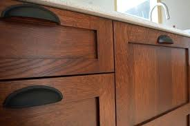 kitchen cabinets mission style mission oak kitchen cabinets