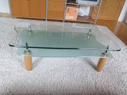 wohnzimmer glastisch glastisch wohnzimmer in gäufelden couchtische kaufen und