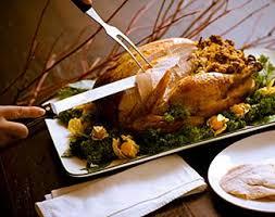 gourmet turkey five gourmet roast turkey recipes lovetoknow