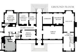 sudbury hall floor plans castles u0026 palaces pinterest
