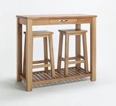 table with 2 stools sherwood oak breakfast table with stools free delivery