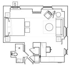 Standard Size Of Master Bedroom In Meters Standard Size Of Rooms In Residential Building And Their Locations
