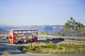 blue mountains explorer sightseeing day tours in sydney