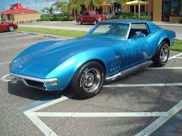 vintage corvette blue club member u0027s rides page