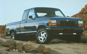 used 1990 ford ranger extended cab pricing for sale edmunds