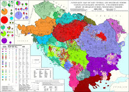 Mexico Drug Cartel Map by Nationality Map Of The Balkans And Southern Central Europe Source