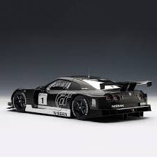 nissan gran turismo racing nissan gt r gt500 stealth model gran turismo gt5 auto art