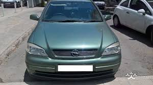 opel green opel astra 1998 hatchback 1 6l petrol manual for sale limassol