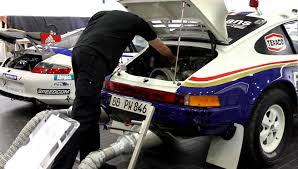 porsche rothmans rothmans porsche 911 sc rs full hd youtube
