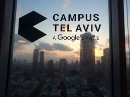 interning google tel aviv applied for the google business