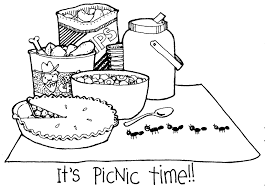 mormon share it u0027s picnic time