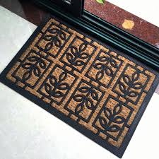 Patio Door Mat Buy Cheap China Rubber Coir Door Mat Products Find China Rubber