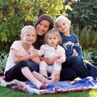Au Pair In The USA Your Host Family - Aupair care family room