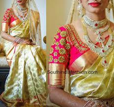 wedding blouses gorgeous wedding silk saree blouse designs silk sarees and