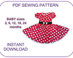 Halloween Costume Patterns Babies Baby Costume Pattern Etsy