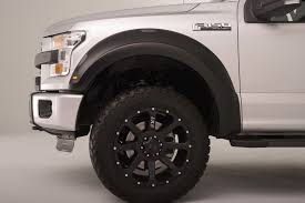 Ford F150 Truck Tires - 2015 2018 f150 roush wheel and tire package