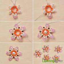 Cheap Flower Seeds - instructions on how to make cheap flower seed beads necklace for