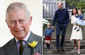inside prince charles u0027s relationship with prince george and