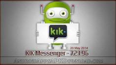 kik app free for android kik messenger apk kik messenger apk android and free
