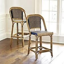 Blue Bistro Chairs 429 Set Of 2 Paris Bistro Chairs Ballard Designs Overall 36