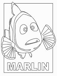 finding nemo coloring pages plantillas finding