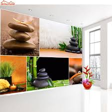Wallpaper For Living Room Online Get Cheap Massage Rooms Aliexpress Com Alibaba Group