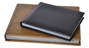 5x7 leather photo album products standard album proimageproduct