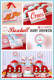 baseball baby shower etsy friday baseball baby shower amanda g whitaker