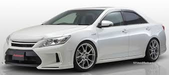 modified toyota camry awesome toyota camry 2017 modified toyota camry hybrid 2013