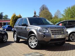 land rover freelander 2 2 td4 hse 5dr sold at cmc cars near