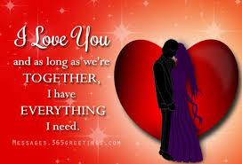 romantic quotes romantic quotes for girlfriend 365greetings com
