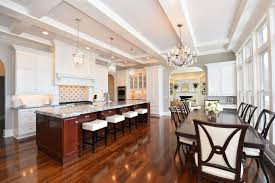 counter stools for kitchen island 35 large kitchen islands with seating pictures designing idea