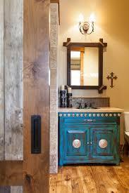 Best Place To Buy Bathroom Vanity Bathroom Navy Vanity With Industrial Rivet Medicine Cabinet Blue