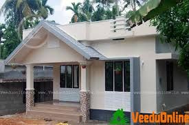 small budget kerala home design 800 square feet