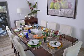 Kitchen Table Setting Ideas by Table Setting Ideas Mixing What You Have At Home Nativo Crafts Bh