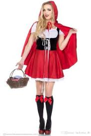red riding hood halloween costumes durable modeling little red riding hood costume halloween