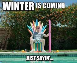 Winter Is Coming Meme - image result for winter is coming memes random pinterest