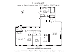 32 Sq M To Sq Ft 100 32 Sq M To Sq Ft 7 Bedroom House For Sale In Clitheroe
