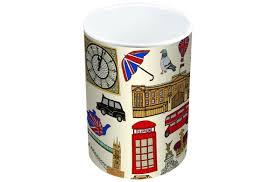 jayne london limited edition designer mug and coaster gift set