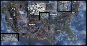 Route 66 Map Optimaler Roadtrip Durch Die Usa Forums Seite 2
