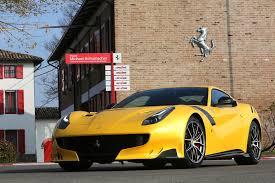 ferrari sport car 2016 ferrari f12tdf sport car wallpaper galleryautomo