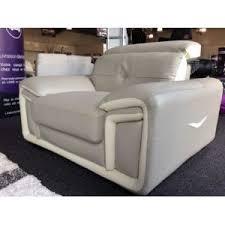 canapé gris perle la maison du canapé fauteuil cuir hamilton cuir supérieur