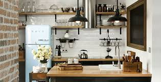 cool kitchen ideas 7 small cool kitchen ideas diy better homes