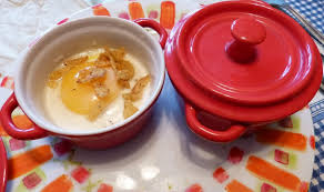 qu est ce que le raifort cuisine une entrée originale les oeufs cocotte au raifort gourmicom