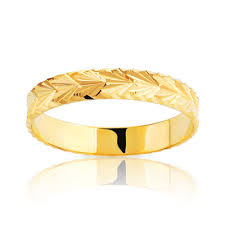 alliance en or alliance or 750 jaune femme alliance maty