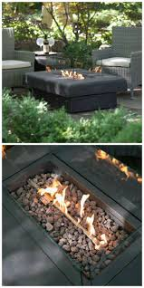 Outdoor Gas Fire Pit 109 Best Outdoor Heaters And Firepits Images On Pinterest