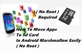 android install apps to sd card ह द how to move install apps on sd card in android