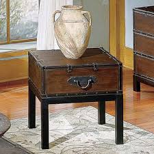 Chest End Table Best 25 Trunk End Table Ideas On Pinterest Modern Decorative